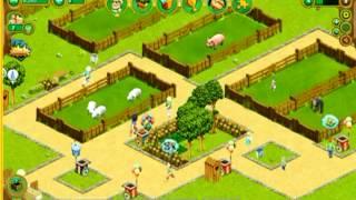 Онлайн игра My free zoo - построй свой зоопарк