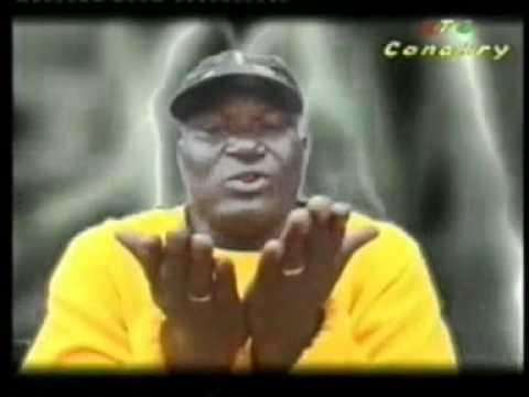 MORY DJELY DEEN KOUYATE DAFOUDOUBA BY DJ SOUARE