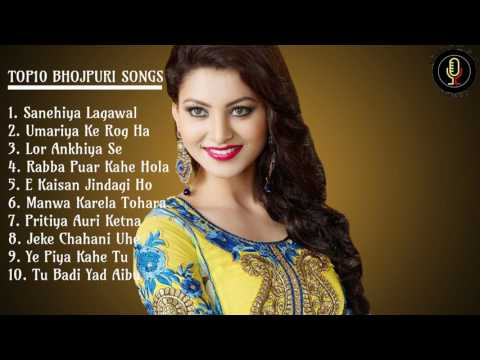 TOP10 BHOJPURI SAD SONGS