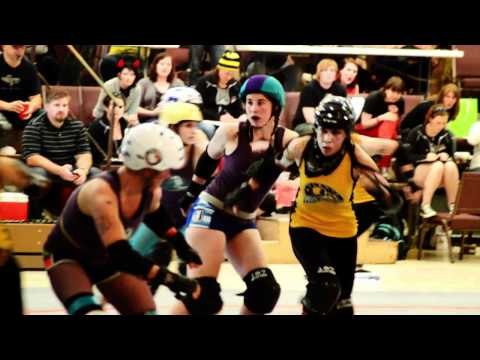 Rumble Bs vs. Team Unicorn 5-12-2012