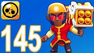 Brawl Stars - Gameplay Walkthrough Part 145 - Lion Dance Brock (iOS, Android)