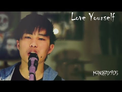Justin Bieber - Love Yourself (Pop Punk/Rock Cover) by Minority 905