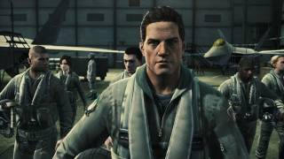 ACE COMBAT ASSAULT HORIZON - PS3 / X360 - Assault Horizon Trailer (E3 2011 Trailer)