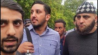 ASKING THE DEAD FOR HELP | TAWASSUL | SHIA BLADE RUNNER | ABDUL HAMEED | EX SHIA | SPEAKERS CORNER