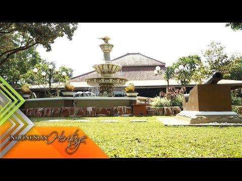 Liat Yuk, Rumah RA Kartini di Masa Remajanya di Jepara - Indonesia Heritage (15/10)