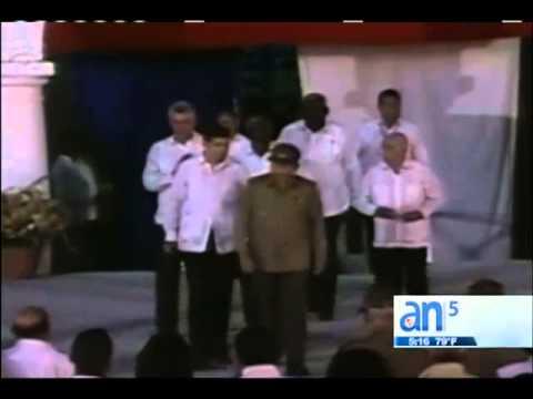 Nombran a yerno de Raul Castro a puesto de general - América TeVé