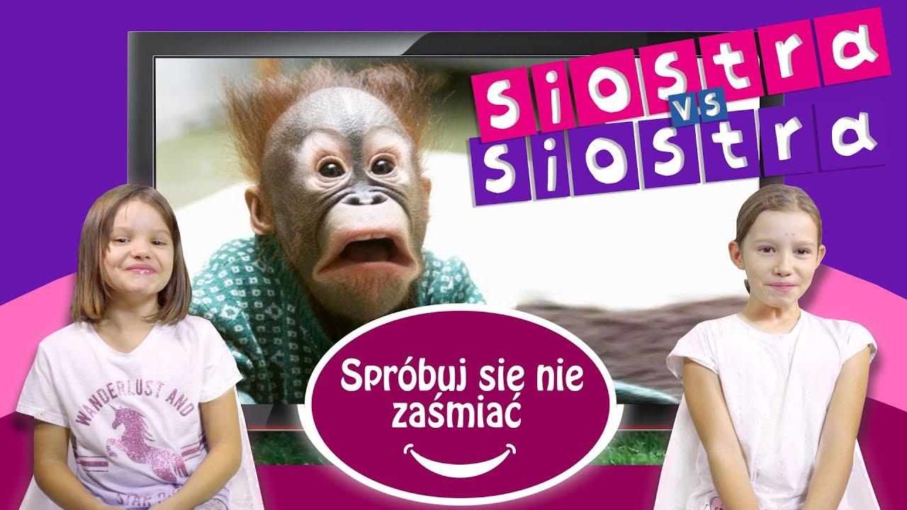 Download Spróbuj się nie śmiać, Siostra kontra Siostra