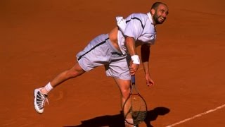 Former tennis player Andre Agassi to coach Novak Djokovic