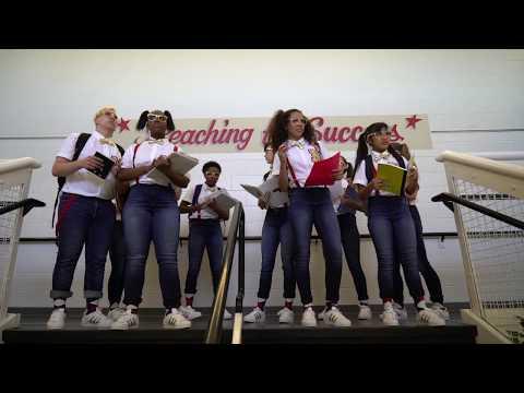 Dance Off - Macklemore & Ryan Lewis FT Idris Elba X Anderson .Paak /  Performed By Nerd Herd