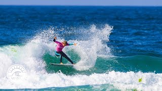 Pull&Bear Pantin Classic Galicia Pro 2017 Highlights: Finalists Decided in Fun Waves