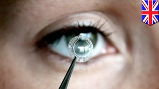 Cornea transplant surgery may be performed for the first time in the UK - TomoNews