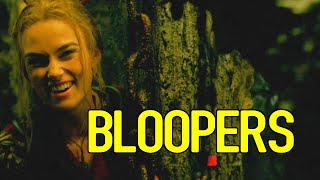 Pirates Of The Caribbean: At World's End - Bloopers, Gag Reel, Outtakes