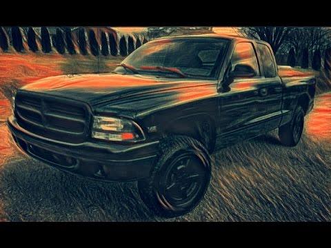 Build A Dodge >> Dodge Dakota Build Pt 1 Youtube