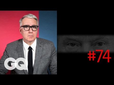 We Need the Help of Intel Agencies Around the World | The Resistance with Keith Olbermann | GQ
