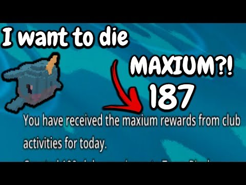 I HIT THE MAXIMUM DAILY QUESTS? | Trove [187]