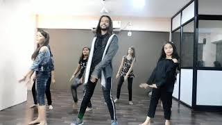 Taki Taki Rumba - children basic dance Choreography By anuj sir