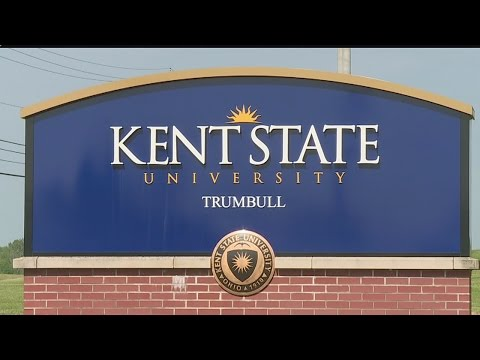 Kent State University at Trumbull begins sports program