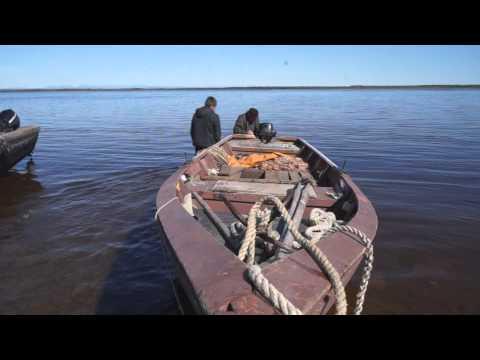 Рыбалка Ямал. Клевый берег 3 7 0