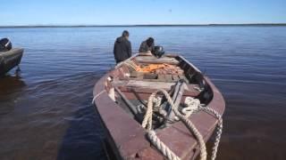 Рыбалка Ямал. Клевый берег 3 7 0(, 2013-11-22T19:33:50.000Z)