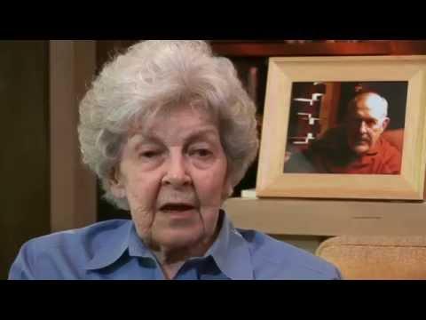 Gus Jones, widow of architect Fay Jones, remembers Taliesin and Frank Lloyd Wright.