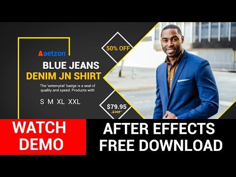 after effects advertisement templates free download after effects commercial template free