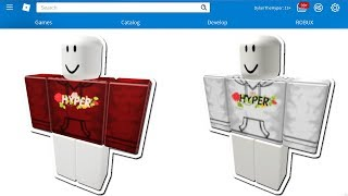 THEY ADDED NEW ITEMS IN ROBLOX!!