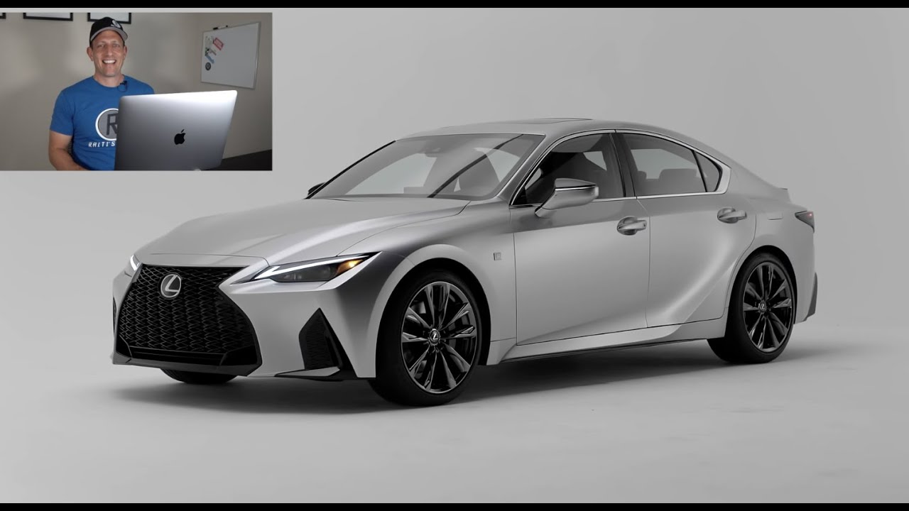 is the 2021 lexus is 350 going to have more performance
