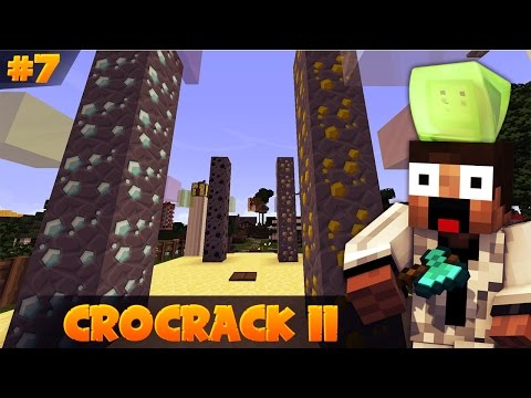 CroCrack II | Epizoda 07 | Automatska DMD Farma PRANK ❤