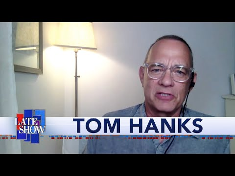 Tom Hanks And
