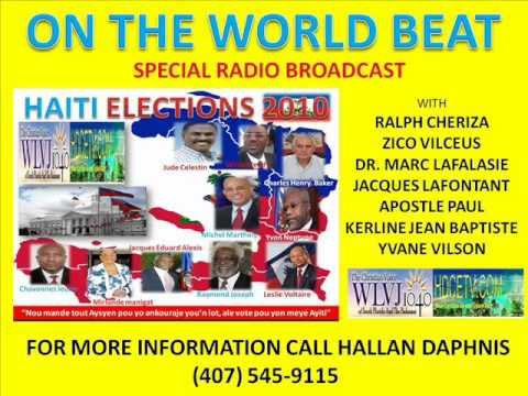HAITI ELECTION 2010 HOUR 2 PART 9.wmv