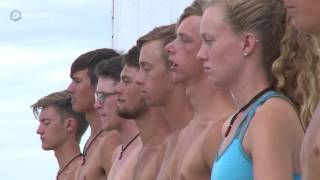 A day in the life of DCI with Crossmen