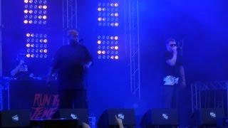 Run The Jewels - A Christmas Fucking Miracle [Live at Woo-Hah, Tilburg - 04-07-2015]