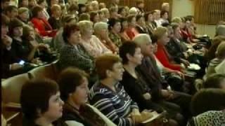 Cовещание Гражданской ассамблеи в Лесосибирске