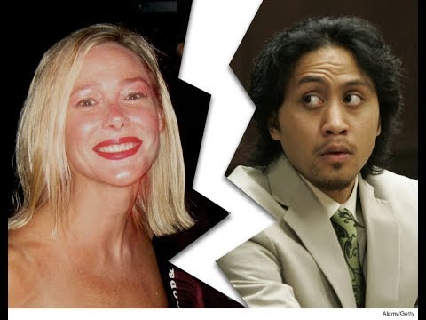 Vili Fualaau Files For Divorce From His Former Teacher/Wife Mary Kay Letourneau!