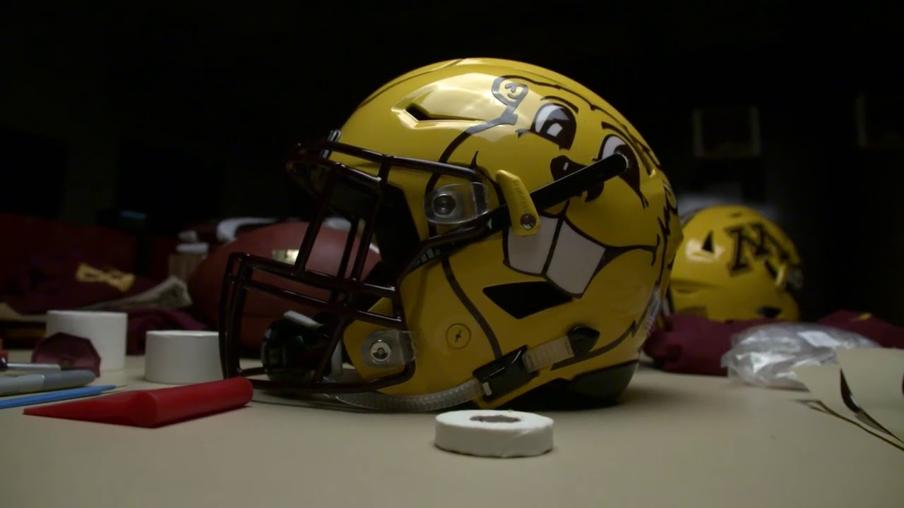 Iowa State to debut new helmet design Thursday night against Texas