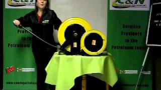 C&N Petroleum Equipment (Hose Reels)