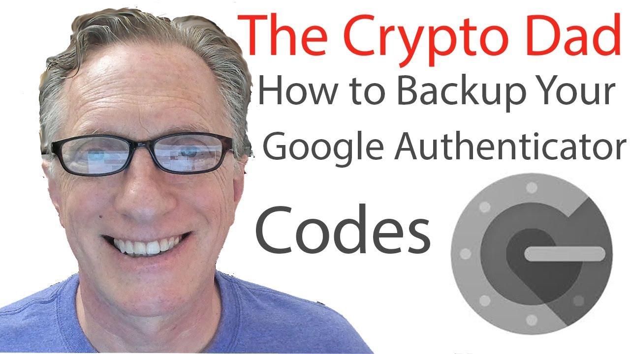 Lost binance google authenticator
