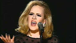 Adele 54th Grammy Awards Performance 2012 Collection