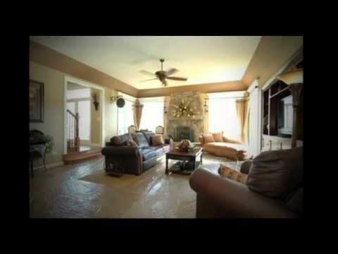 Abigail Homes Custom Home - YouTube