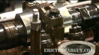 Adjusting Valves Acura Integra B18B - EricTheCarGuy