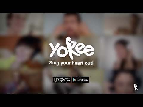 Yokee | Karaoke Sing & Record for Android HQ