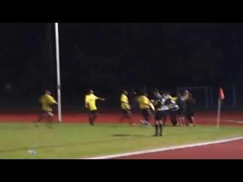 【EUNOS002】1 Jun 2013 Division1 VS Admiralty FC