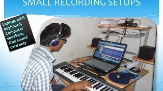 sound engineering and music production courses in mumbai (music programming course)