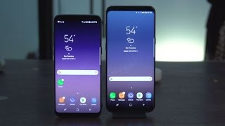 [News] หลังจากเกิดปัญหาเรื่องจอแดง ล่าสุด Samsung Galaxy S8 มีการ Restart ติด Loop บ่อยครั้งซะงั้น