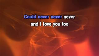 Caro Emerald I Belong To YouVideo Karaoke With A Colored Background 216963