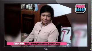 Nora Aunor Does Twerking