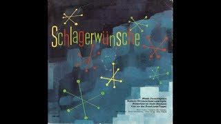 Heinz Kitschenberg und Begleitorchester - Wheels (1961)