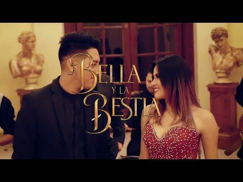 La Bella y la Bestia – BACHATA / XDM Ft. Amy Gutierrez / Allen CM