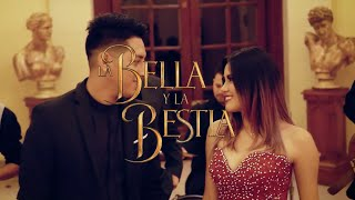La Bella y la Bestia - BACHATA / XDM Ft. Amy Gutierrez / Allen CM YouTube Videos