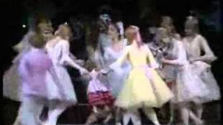 1989 Bolshoi Ballet Nutcracker excerpts 1 12 by Grigorovich